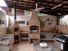 casa Baleia - espaço gourmet