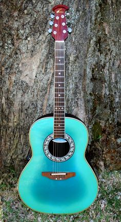 The most beautiful guitar I have seen so far.....