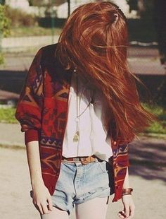 rebel. #style #fashion
