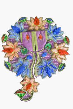 Designer Dress for Laddu Gopal Laddu Gopal Dresses, Kurta Neck Design, Winter Collection, Designer Dresses, Beautiful, Designer Gowns