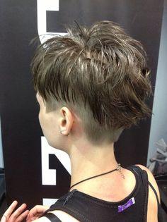 Γυναικειο κουρεμα Hairlook Nastazia