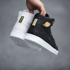 Nike Air Jordan 1 Pinnacle
