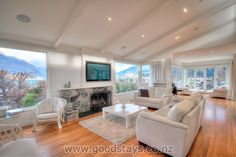 New Zealand, The Unit, Places, House, Home, Homes, Houses, Lugares