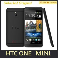 601E HTC One Mini M4 Original Unlocked Android Cell phones Dual Core  4.3 - http://www.aliexpress.com/item/601E-HTC-One-Mini-M4-Original-Unlocked-Android-Cell-phones-Dual-Core-4-3-INCH-WIFI-GPS-4MP-1GB-RAM-16GB-ROM-Refurbished-Phone/32237591452.html