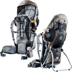 Deuter Kid Comfort 3 Best Kid Carrying Backpack on the Market !! Cost about   270.00 USD I wear mine with my son and gear in it for 4 - 6 hrs at ... 5a1ba5b9f40