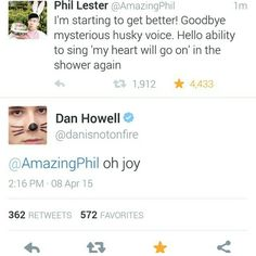 Dan Howell  Phil Lester  Danandphilgames  YouTube