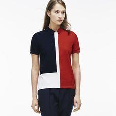 Grassy//Navy Blue 3XL Lacoste Mens S//S Print Mini Pique Stretch Shirt
