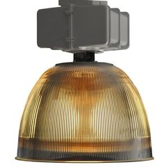 76102 Transitional Acrylic Light Fixture  Transitional, Metal, Flushmount by Adg Lighting