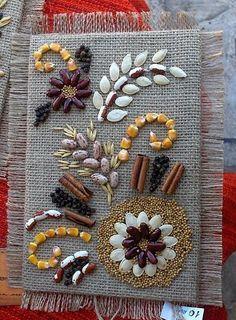Imagini pentru DECORATII CLASA TOAMNA Cd Crafts, Diy Crafts Hacks, Diy Home Crafts, Bottle Crafts, Preschool Crafts, Handmade Crafts, Arts And Crafts, Diy Resin Art, Art Diy
