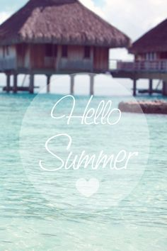 Waiting for summer of '14