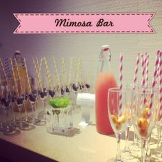 all dressed up with nothing to drink...: NEW Kashi Products & Brunch Party Tips