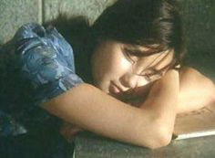 A young Maggie in Days of Being Wild Maggie Cheung, Writing Games, I Movie, Style Icons, Muse, Writer, Cinema, My Love, Movies