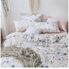 Twin Size 3pc Bedspread Set for Boys Super Star Sports Blue Light Grey Red Orange Yellow Linen Plus