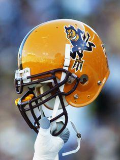 Arizona State University - Arizona State Helmet