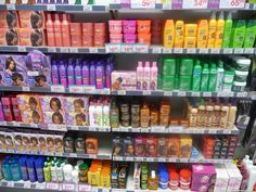 How To Protect Yourself From Counterfeit Hair Care Products  Read the article here - http://www.blackhairinformation.com/products-2/protect-counterfeit-hair-care-products/