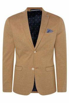 Stylish Mens Outfits, Stylish Clothes, Suit Jacket, Breast, Slim, Blazer, Fitness, Model, Jackets