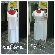 Carry On, White Dress, Girls, Dresses, Fashion, Toddler Girls, Vestidos, Moda, Gowns