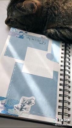 Bullet Journal Cover Ideas, Bullet Journal Lettering Ideas, Bullet Journal Notebook, Bullet Journal School, Bullet Journal Inspiration, Journal Paper, Scrapbook Journal, Journal Cards, Bullet Journal Aesthetic