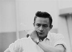 Main Photograph Young Johnny Cash, Photograph, Photography, Photographs, Fotografia, Fotografie