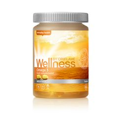 Omega 3 -kalaöljykapselit  http://fi.oriflame.com/beautyedit/health-beauty/how-miracle-oils-can-improve-our-beauty-and-wellbeing