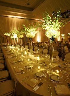 Venue – St. Regis, Dana Point Flowers – The Empty Vase Coordination – The Empty Vase