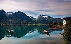 Hjelle _ Norway