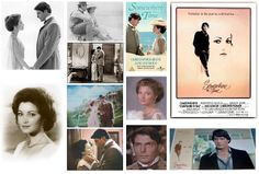 """""""Somewhere in Time"""" movie images tribute Top Movies, Great Movies, Best Love Stories, Love Story, Christopher Reeve Movies, Mackinac Island Michigan, Facebook Cover Images, Somewhere In Time, Jane Seymour"""