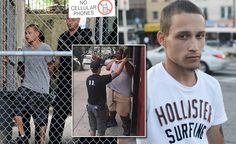PigMineNews.com Ramsey Orta, the man who filmed the fatal incident on July 17, 2014 between NYPD Officer Daniel Pantaleo, and Eric Garner, his friend and the now deceased man accused selling un-taxed cigarettes on a NYC street, went in front of a Grand Jury September …Someone was Indicted in the Eric Garner Killing…The Guy that Video Taped it December 7th, 2014