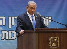 """Prime Minister Benjamin Netanyahu said May 2 that Israel had learned of """"concrete threats"""" of terror attacks against Jewish or Israeli targets in Tunisia."""