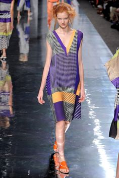 Issey Miyake Spring 2013 Ready-to-Wear - Collection - Gallery - Style.com