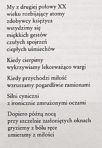 Wiersze, cytaty, teksty i inne na Stylowi.pl