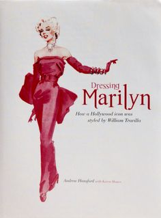 Dressing Marilyn another fabulous book for my collection, loving the illustrations beautiful  #fashion #marilynmonroe #nostalgia