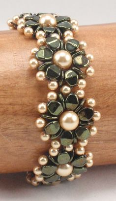 Instructions for Poppy Song Beading Tutorial by njdesigns1