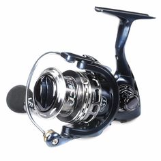 9 1BB Spinning Reel Outdoor Fishing Wheel 5.1:1 Ball Bearings Light Weight Interchangeable Spinning Reel Spinning Fishing Reel poolside idea