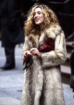 SJP forever and always.