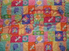 quilts | ... machine quilting, all sizes from baby quilts to king size quilts