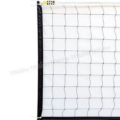 Altis VN-10 Voleybol Ağı - En: 9,5 m / Yükseklik: 1 m  Kare aralığı: 100 mm  VN-10 İp Kalınlığı 1,7 mm - Price : TL120.00. Buy now at http://www.teleplus.com.tr/index.php/altis-vn-10-voleybol-agi.html