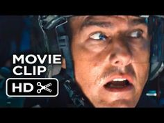 Edge Of Tomorrow Movie CLIP - Drop Or Die (2014) - Emily Blunt, Tom Cruise Movie HD