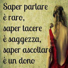 #saggezza #frasi