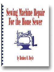 how to repair your sewing machine