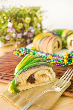 Significance of the King Cake | King Cake | Three Kings Day | Epiphany