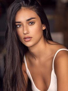 Skinny Latina Teen Lesbian
