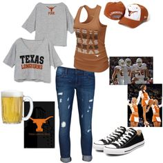 Texas Football.....Gets No Better Than This :o)