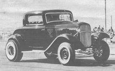 Custom Trucks, Custom Cars, 32 Ford, S Car, Drag Cars, Street Rods, Drag Racing, Good Old, Hot Rods