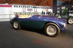 Touring Ferrari 166MM Barchetta 1950