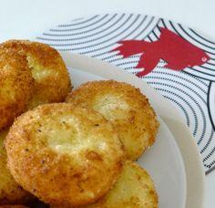 Poteto korokke (croquettes de pommes de terre à la japonaise) | Recettes pour mon bentô