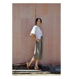 Rachel Comey Olive Wayward Pants – Myth & Symbol