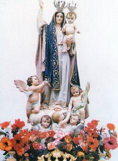 imagem de nossa senhora boa mãe - Pesquisa Google