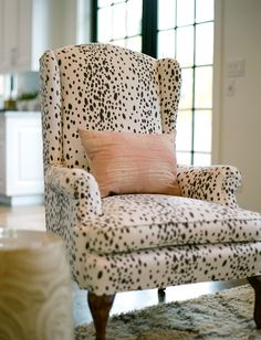 We're Feeling: Dalmatian Decor