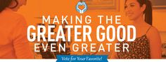 TODAY starts the #MakeTheGreaterGoodEvenGreater Contest!Please #vote for #AmericanDiabetesAssociation - Minnesota on the Mill City Credit Union Facebook page NOW - the 19th! The #winner will #win a generous donation from Mill City Credit Union!Please SHARE and VOTE HERE: https://apps.facebook.com/offerpop/Contest.psp?c=775394&u=1322845&a=146623488729946&p=148870718599026&rest=0&v=View